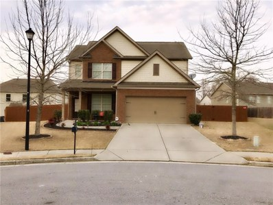 3220 Pebble Ridge Ln, Buford, GA 30519 - MLS#: 5982351