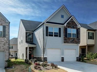 4089 Lake Manor Way, Atlanta, GA 30349 - MLS#: 5982436