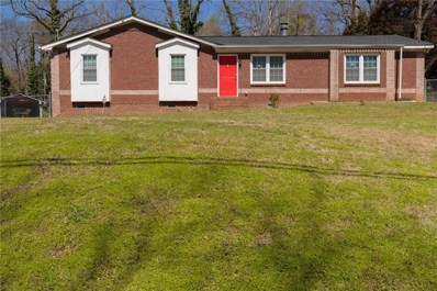 1697 Quail Run, Lawrenceville, GA 30044 - MLS#: 5982540