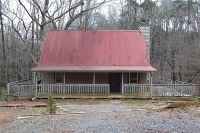 692 Old Tate Mill Rd S, Jasper, GA 30143 - MLS#: 5982566