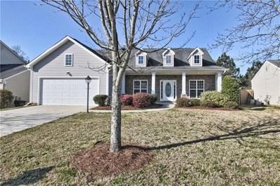 3923 Willow Fields Cts, Loganville, GA 30052 - MLS#: 5982642