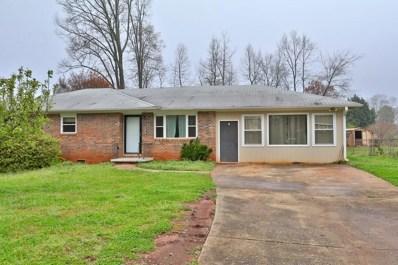 2811 Birchwood Way SW, Marietta, GA 30060 - MLS#: 5982676
