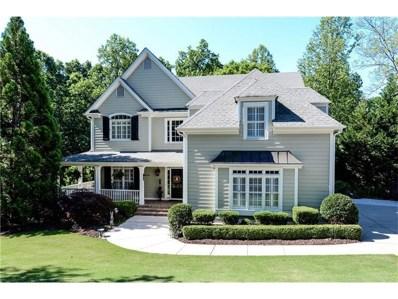110 Taylor Valley Cts, Milton, GA 30004 - MLS#: 5982712