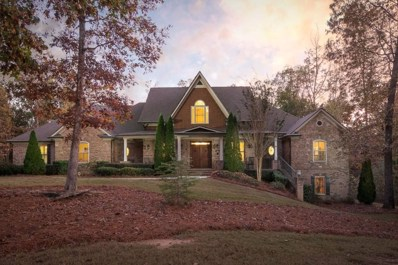 1531 Overlook Pass, Monroe, GA 30655 - MLS#: 5982723