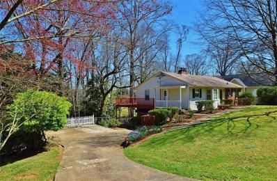 974 Chattahoochee Dr, Gainesville, GA 30501 - MLS#: 5982932