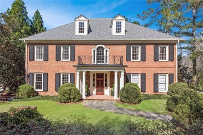 16 Habersham Park NW, Atlanta, GA 30305 - MLS#: 5982955