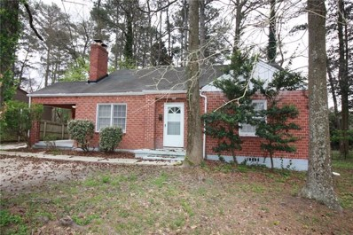 2301 N Decatur Rd, Decatur, GA 30030 - MLS#: 5982957