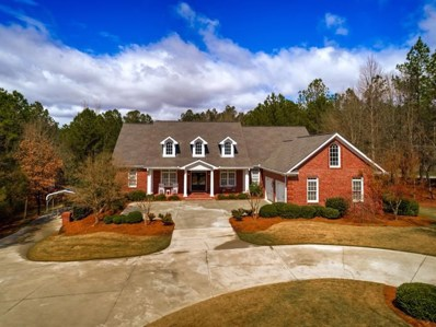 2896 Edwards Estate Cir, Dacula, GA 30019 - MLS#: 5983015