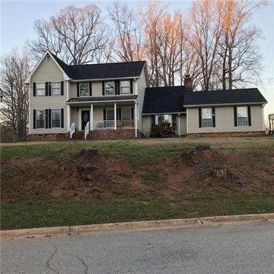 8394 Seven Oaks Dr, Jonesboro, GA 30236 - MLS#: 5983017