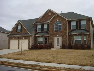 34 Randy Way, Dallas, GA 30132 - MLS#: 5983107