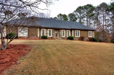 39 Johnston Row NW, Cartersville, GA 30121 - MLS#: 5983111