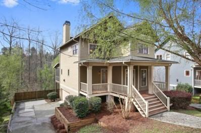1797 Streamview Dr SE, Atlanta, GA 30316 - MLS#: 5983136