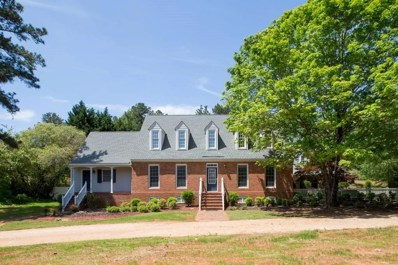 2633 Brittany Cts SE, Conyers, GA 30013 - MLS#: 5983209