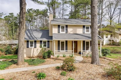 1177 Broward Dr NE, Marietta, GA 30066 - MLS#: 5983299