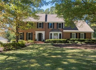3230 Indian Hills Dr, Marietta, GA 30068 - MLS#: 5983311
