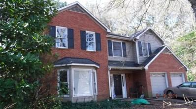 1361 Meadow Creek Way NW, Acworth, GA 30102 - MLS#: 5983324