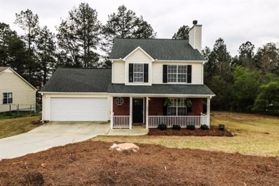 1601 Timber Heights Dr, Loganville, GA 30052 - MLS#: 5983325