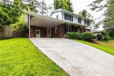 702 Webster Dr, Decatur, GA 30033 - MLS#: 5983339