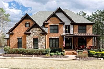 190 Terrace View Dr, Acworth, GA 30101 - MLS#: 5983396