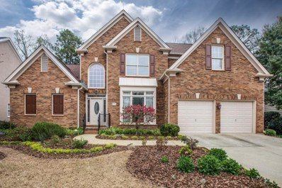 2354 Briarleigh Way, Dunwoody, GA 30338 - MLS#: 5983408