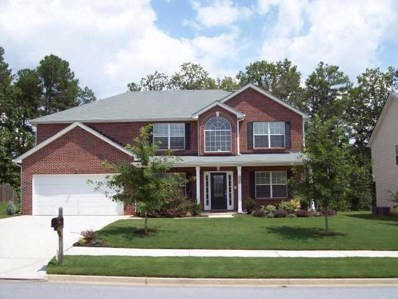 6702 Pine Valley Trce, Stone Mountain, GA 30087 - MLS#: 5983434