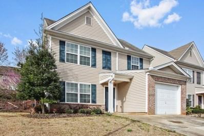 461 Double Creek Dr, Lawrenceville, GA 30045 - MLS#: 5983435