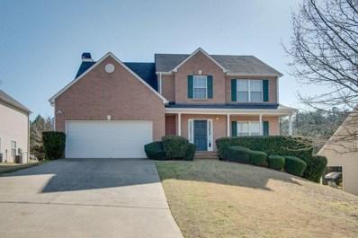 2247 Blue Ridge Ln, Conyers, GA 30012 - MLS#: 5983469
