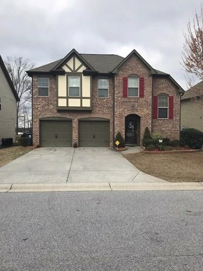 5734 Barrington Run, Union City, GA 30291 - MLS#: 5983475