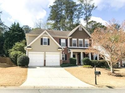 1807 Hidden Springs Walk SE, Smyrna, GA 30082 - MLS#: 5983481