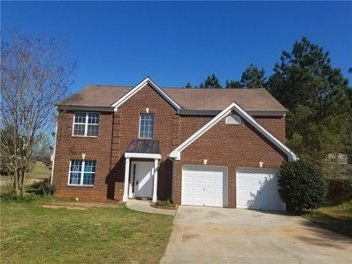 1482 Buckingham Cts, Hampton, GA 30228 - MLS#: 5983533