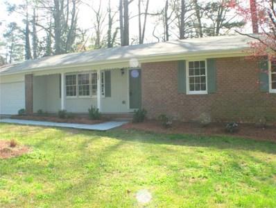 447 White Oak Dr SW, Marietta, GA 30060 - MLS#: 5983585