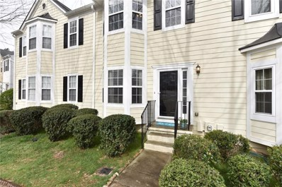 2495 Valley Cove Dr, Duluth, GA 30097 - MLS#: 5983645
