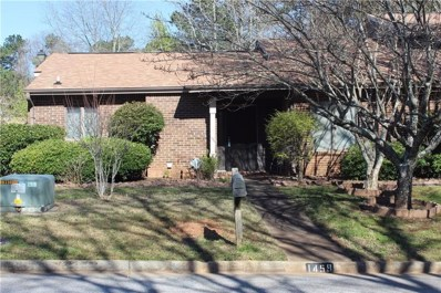 1459 Stoneleigh Cir, Stone Mountain, GA 30088 - MLS#: 5983648