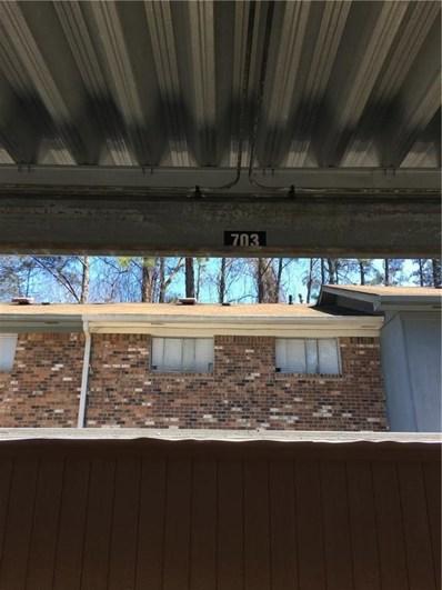 703 Garden Walk Dr, Stone Mountain, GA 30083 - MLS#: 5983750