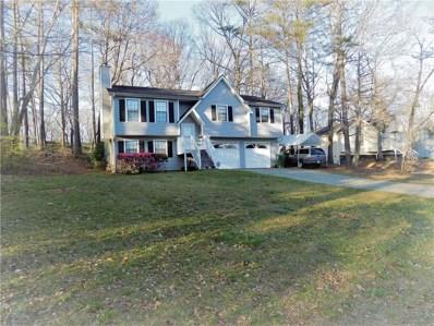 4060 Willow Ridge Rd, Douglasville, GA 30135 - MLS#: 5983779