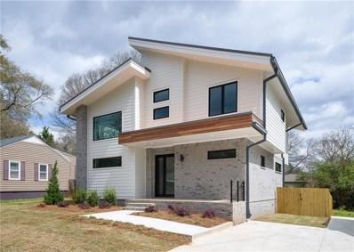 770 Livingstone Pl, Decatur, GA 30030 - MLS#: 5983855