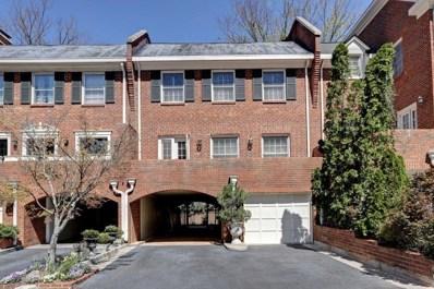 422 Jefferson Cir NE, Atlanta, GA 30328 - MLS#: 5983890