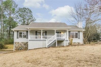 522 E Cherokee Cts, Woodstock, GA 30188 - MLS#: 5983916