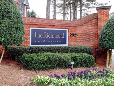 2921 Lenox Rd NE UNIT 211, Atlanta, GA 30324 - MLS#: 5983965