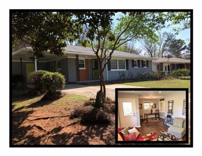 3763 Brookcrest Cir, Decatur, GA 30032 - MLS#: 5983971