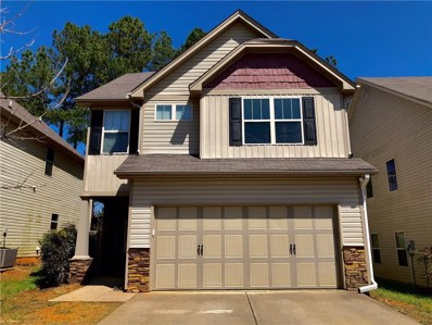 211 Bethany Manor Cts, Ball Ground, GA 30107 - MLS#: 5984002