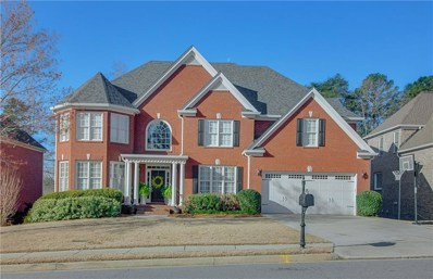 3955 Bonnett Creek Ln, Hoschton, GA 30548 - MLS#: 5984058