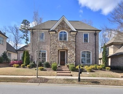 5932 Allee Way, Braselton, GA 30517 - MLS#: 5984136