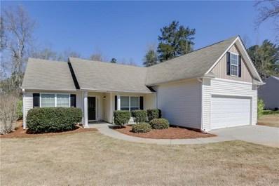 823 Kenwood Ln, Winder, GA 30680 - MLS#: 5984187