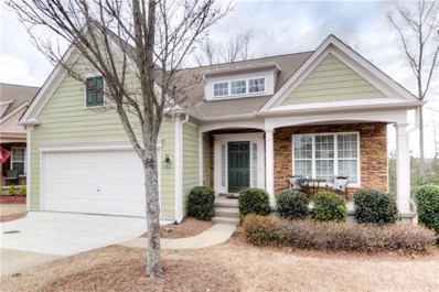 1765 Cobble Creek Way, Cumming, GA 30041 - MLS#: 5984213