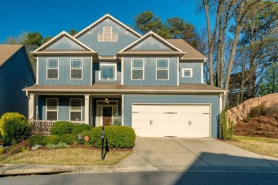 2077 Hatteras Way, Atlanta, GA 30318 - MLS#: 5984228
