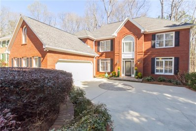4345 White Surrey Dr NW, Kennesaw, GA 30144 - MLS#: 5984384