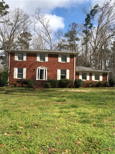 1396 Clearview Dr NW, Acworth, GA 30102 - MLS#: 5984386