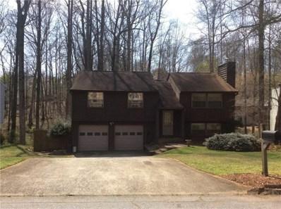 510 Hembree Forest Cir, Roswell, GA 30076 - MLS#: 5984474