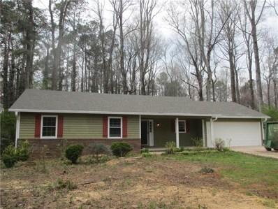 5509 Chestnut Pl, Oakwood, GA 30566 - MLS#: 5984522